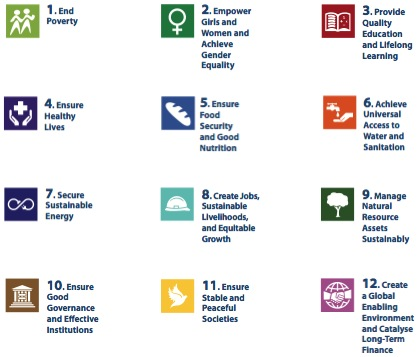 have the millennium development goals mdgs The millennium development goals (mdgs) have captured the attention of the international health and development community in recent years , and in 2003 two world reports—the human development report and the world health report—concentrated specifically on these goals [7,8.
